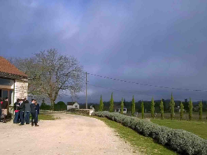 Château Ponzac Cahors